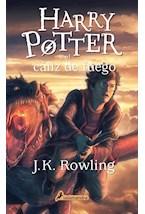 Papel HARRY POTTER Y EL CALIZ DE FUEGO (4)
