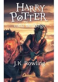 Papel Harry Potter 4 - Y El Cáliz De Fuego