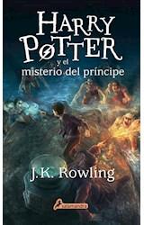 Papel HARRY POTTER Y EL MISTERIO DEL PRINCIPE 6