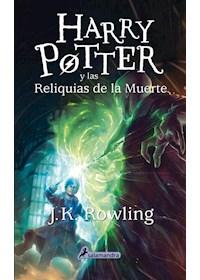 Papel Harry Potter 7 - Y Las Reliquias De La Muerte