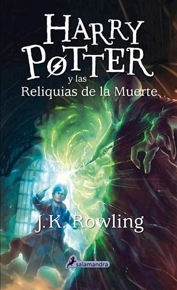 Papel Harry Potter Y Las Reliquias De La Muerte