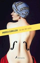 Libro La Voz Del Violin