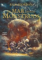 Libro 2. El Mar De Los Monstruos