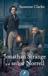 Libro Jonathan Strange Y El Señor Norrell