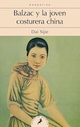 Libro Balzac Y La Joven Costurera China