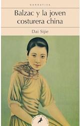 Papel BALZAC Y LA JOVEN COSTURERA CHINA