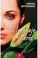 Papel LENGUAJE DE LAS FLORES (COLECCION LETRAS DE BOLSILLO 210)