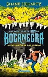 Libro Bocanegra (La Explosion De Los Mundos)