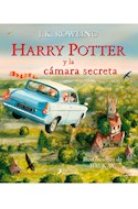 Papel HARRY POTTER Y LA CAMARA SECRETA (HARRY POTTER 2) (ILUSTRADO) (CARTONE)
