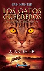 Papel Gatos Guerreros, Los - La Nueva Profecia 6 - Atardecer