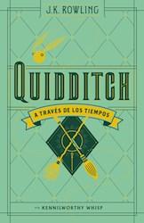 Papel Quidditch A Traves De Los Tiempos
