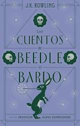 Papel Cuentos De Beedle El Bardo, Los