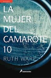 Libro La Mujer Del Camarote 10