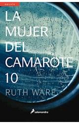 Papel LA MUJER DEL CAMAROTE 10
