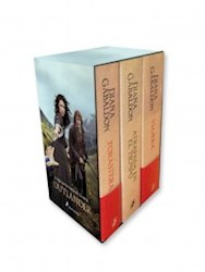 Papel Pack Outlander