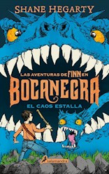 Libro Bocanegra