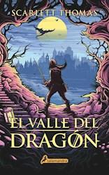 Libro El Valle Del Dragon ( Libro 1 De La Serie Gran Temblor )