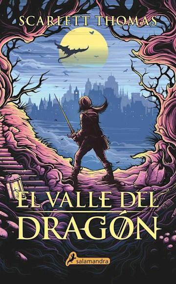 Papel El Valle Del Dragón