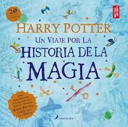 Libro Harry Potter : Un Viaje Por La Historia De La Magia