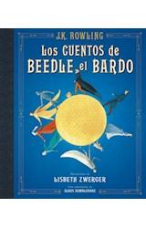 Papel LOS CUENTOS DE BEEDLE EL BARDO