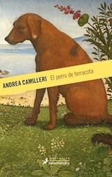 Libro El Perro De Terracota