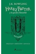Papel HARRY POTTER Y LA PIEDRA FILOSOFAL (SLYTHERIN) [EDICION 20 ANIVERSARIO] (CARTONE)