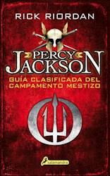 Papel Percy Jackson: Guia Clasificada Del Campamento Mestizo