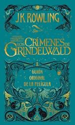 Papel Crímenes De Grindelwald, Los (Guión Orginal De La Película)