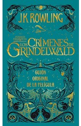 Papel LOS CRIMENES DE GRINDELWALD