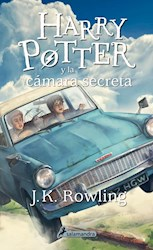 Papel Harry Potter 2 Y La Cámara Secreta