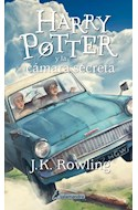 Papel HARRY POTTER Y LA CAMARA SECRETA (HARRY POTTER 2) (EDICION 20 ANIVERSARIO)
