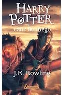 Papel HARRY POTTER Y EL CALIZ DE FUEGO [EDICION 20 ANIVERSARIO] (HARRY POTTER 4)