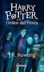 Papel Harry Potter 5 Y La Orden Del Fénix