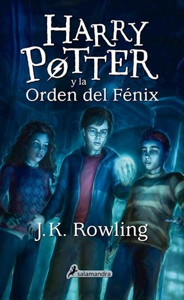 Papel Harry Potter Y La Orden Del Fenix
