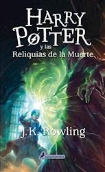 Libro 7. Harry Potter Y Las Reliquias De La Muerte