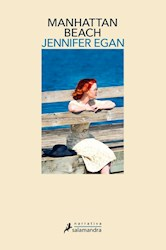 Libro Manhattan Beach