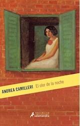 Libro El Olor De La Noche