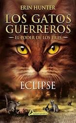Papel Gatos Guerreros, Los 4 El Poder De Los Tres Eclipse