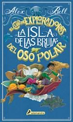 Libro La Isla De Las Brujas