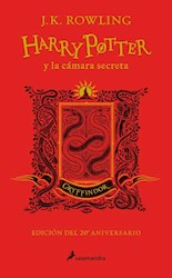 Papel Harry Potter Y La Camara Secreta 2 Td Gryffindor