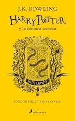 Papel Harry Potter Y La Camara Secreta 2 Td Edicion Aniversario