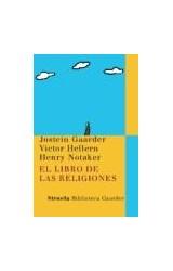 Papel LIBRO DE LAS RELIGIONES (COLECCION LAS TRES EDADES)