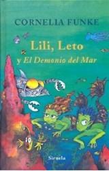Papel LILI, LETO Y EL DEMONIO DEL MAR