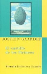 Papel CASTILLO DE LOS PIRINEOS (BIBLIOTECA GAARDER)