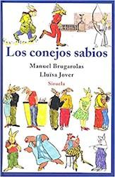 Libro Los Conejos Sabios
