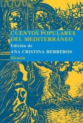 E-book Cuentos Populares Del Mediterráneo