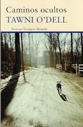 Libro Caminos Ocultos