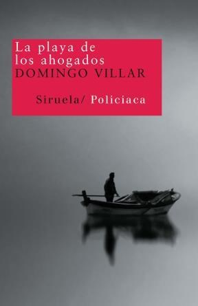 E-book La Playa De Los Ahogados