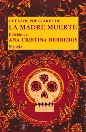 E-book Cuentos Populares De La Madre Muerte