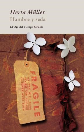 E-book Hambre Y Seda